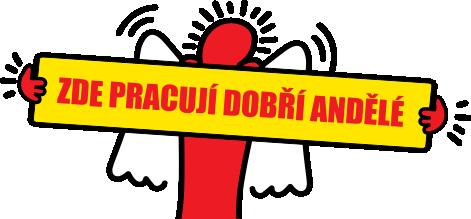 Zde pracují dobří andělé - Pomoc Nemocným.cz