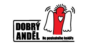 logo DOBRÝ ANDĚL