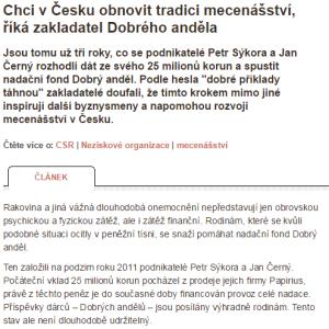 Probyznysinfo.cz