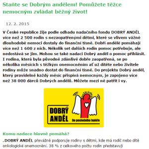 Trendy zdraví.cz