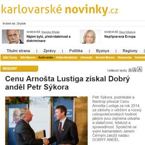 Karlovarské novinky