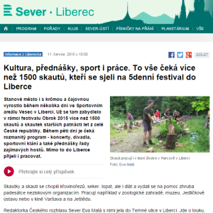 Český rozhlas - Liberec