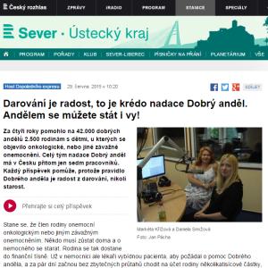 Český rozhlas Sever