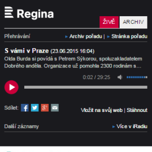 Český rozhlas Regina