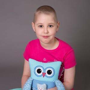 Díky Dobrým andělům jsem mohla být s dcerou v nemocnici i doma