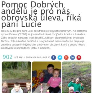 Všechno o zdraví.cz