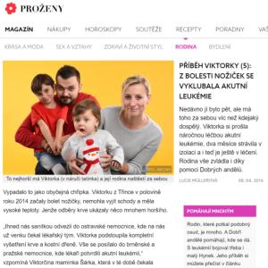 Pro ženy.cz
