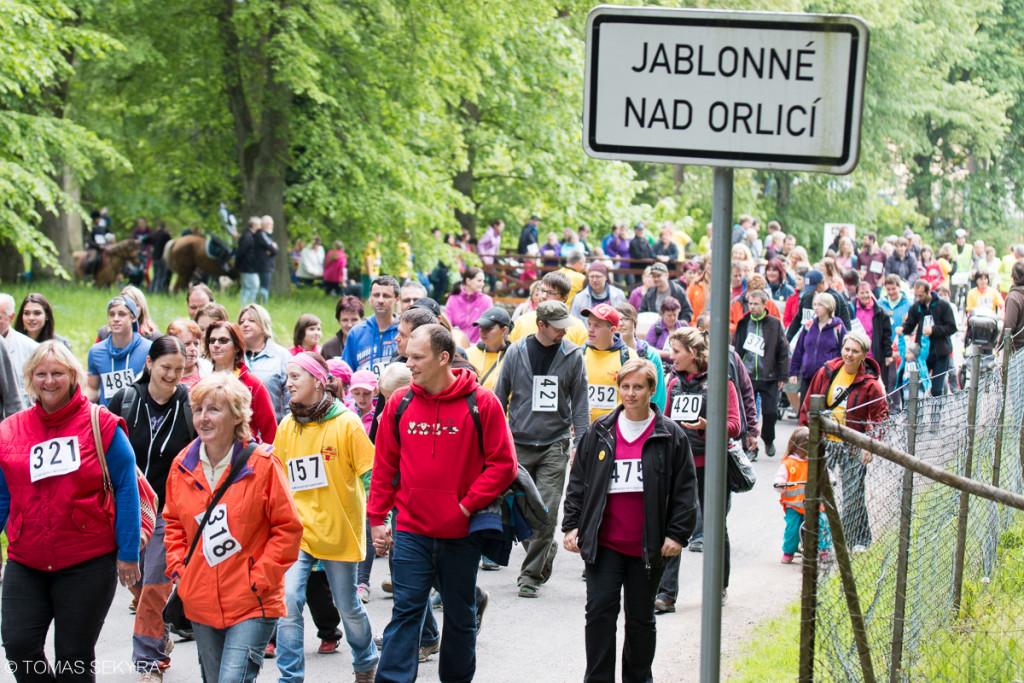 Město-Dobrých-andělů-Jablonné-nad-Orlicí-pochod