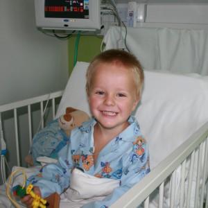 Synova nemoc mi změnila pohled na život – příběh paní Hany
