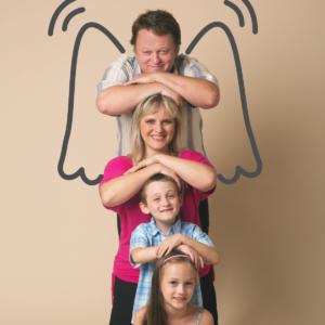 Děti jsou neuvěřitelně statečné, musíte věřit, že vše dobře dopadne – příběh Alenky a její rodiny
