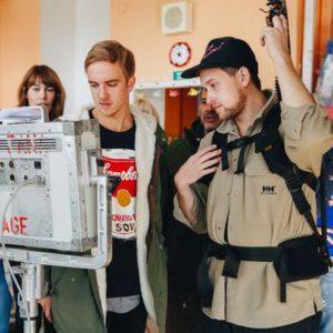 Nová televizní kampaň – pusťte si příběhy Aničky a Štěpánka