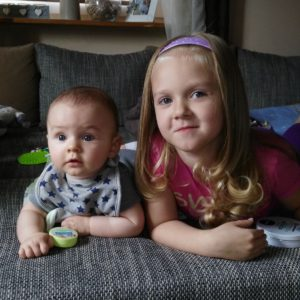 Již 38 měsíců pomáhají Dobří andělé – příběh šestileté Viktorky