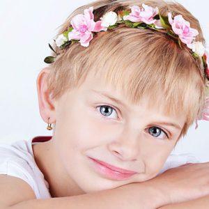 Devítiletá Terezka má za sebou už 15 operací, ale nevzdává se