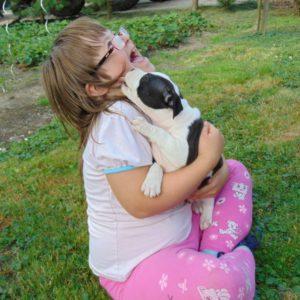 Adélka má ze všeho radost – rozhovor v rámci Světového dne Downova syndromu