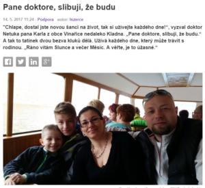Zprávy Tiscali.cz