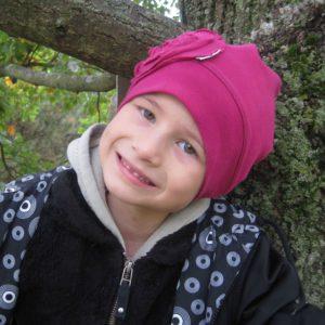 Do první třídy nemohla, tak se pilně učí doma – příběh Pavlínky
