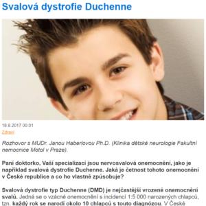 Doktorka.cz