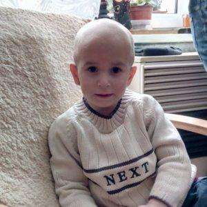 Na pomoc Dobrých andělů nikdy nezapomenu – poděkování Evy ajejí dcery Adélky