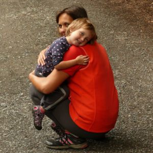 Chci žít plnohodnotný aaktivní život – příběh Lenky