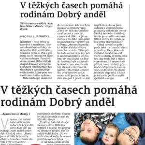 Nymburský deník