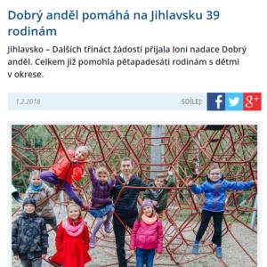 Jihlavský deník.cz