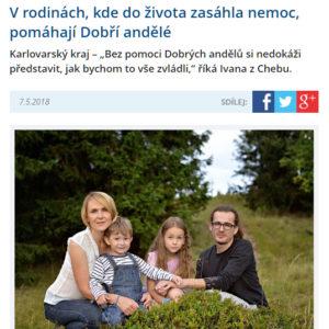 Chebský deník