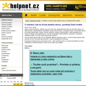 Helpnet.cz