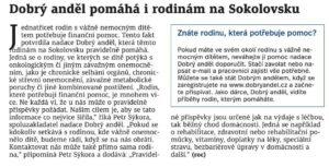 Týdeník Sokolovsko