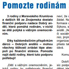 Moravskokrumlovské noviny