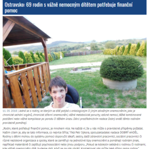 Ostravsko online
