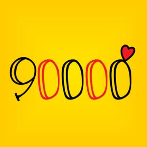90 tisíc Dobrých andělů