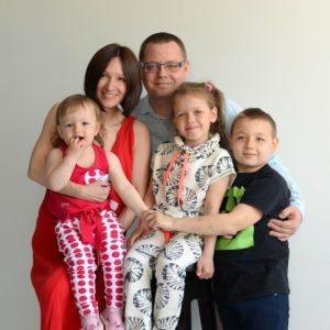 Rozhodnutí onávratu do ČR padlo během pár hodin – příběh Jana ajeho rodiny