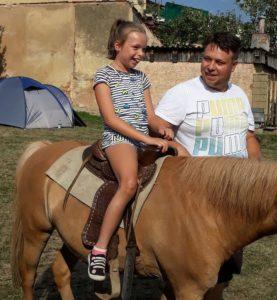 Desetiletá Anička zTachova ještě nezačala mluvit – může za to metabolická porucha