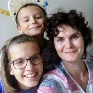 K vyléčení mi pomohli iDobří andělé – rozhovor spaní Petrou