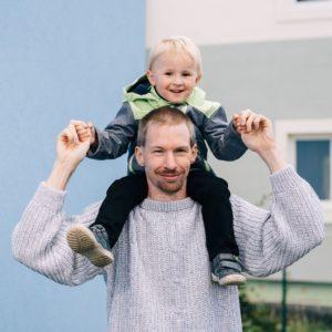 Ze všech sil se snažíme, aby se synův zdravotní stav zhoršoval co nejpomaleji – příběh Nataniela