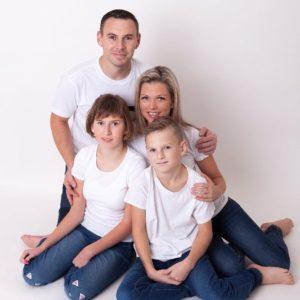 Díky Dobrým andělům se můžeme věnovat oběma dětem – příběh Pavlíny ajejí rodiny