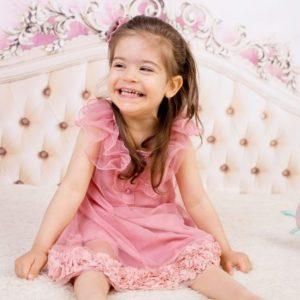 Jsme rádi, že vtom nejsme sami – rozhovor srodiči čtyřleté Adrianky