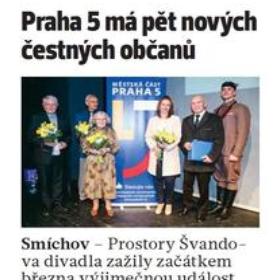 Naše Praha 5