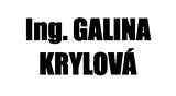 Ing. Galina Krylová