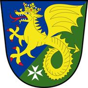 Znak obce Babice uŘíčan