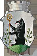 Znak města Jablonné nad Orlicí