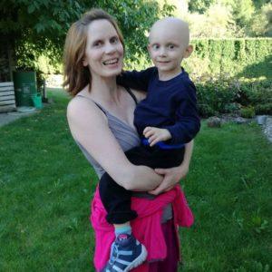 Některá omezení je dětem složité vysvětlit – příběh Rudy ajeho rodiny