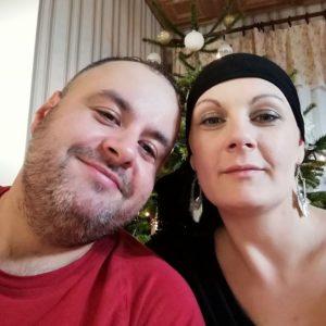 Nejhůře mi bývalo vždy až třetí den po chemoterapii – příběh Patricie, 3. díl