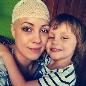 Nemoc nás všechny změnila – příběh Silvie