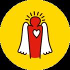 Anděl vkruhu