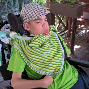 Mukopolysacharidóza – vzácné onemocnění, které rodině změní život