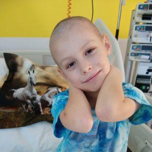 Jsme šťastní za každý den, kdy je syn zdravý – příběh Kubíka