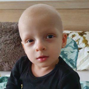 Příběh Maxíka: Vbříšku měl kilový nádor. Stále žijeme sobavou, aby se nevrátil, říká jeho maminka