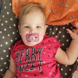 Šestý měsíc hospitalizací vnemocnici-Beátka se potýká sevzácnou metabolickou poruchou