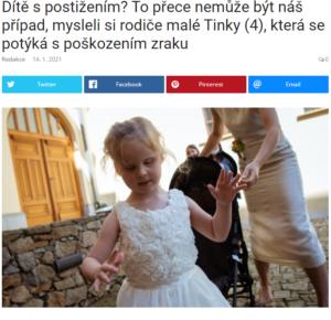 Máme dítě.cz